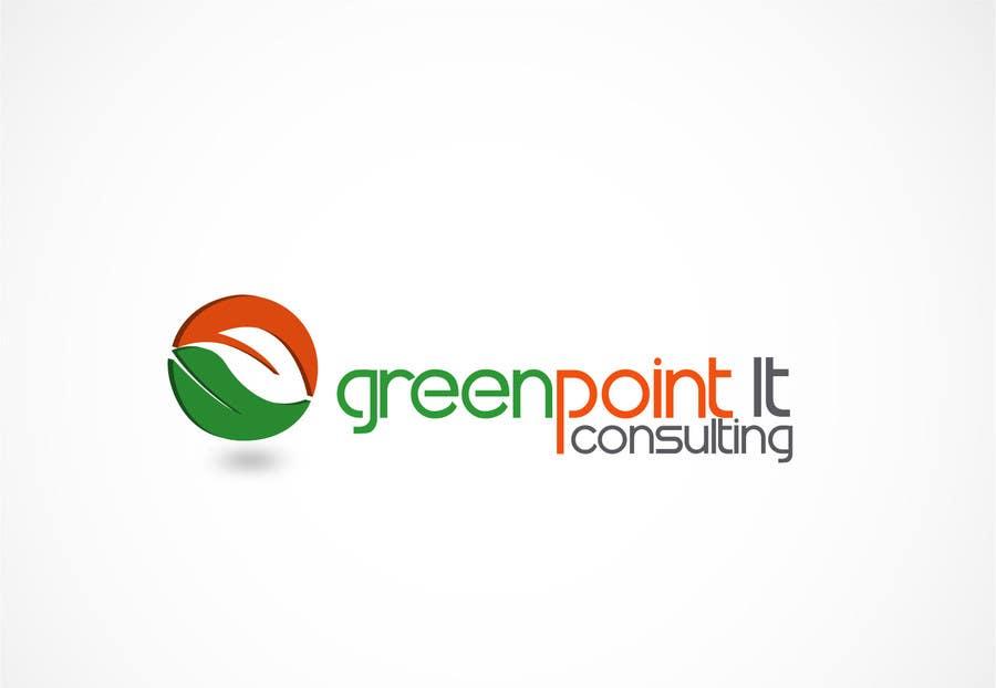 #262 for Design a Logo for Green IT service product av Don67