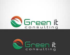 #284 untuk Design a Logo for Green IT service product oleh Don67