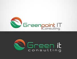 #285 untuk Design a Logo for Green IT service product oleh Don67