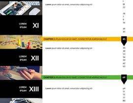 #5 for Magazine Design by zoomlander