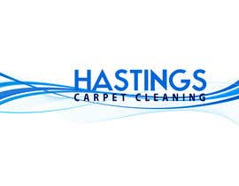 #71 cho Design a Logo for Hastings Carpet Cleaning bởi inspirativ