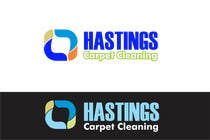 #69 for Design a Logo for Hastings Carpet Cleaning by itcostin