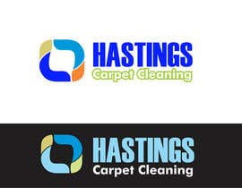 #69 para Design a Logo for Hastings Carpet Cleaning por itcostin