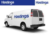 #25 for Design a Logo for Hastings Carpet Cleaning by nmaknojia