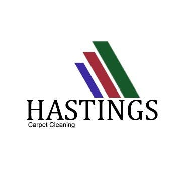 #80 for Design a Logo for Hastings Carpet Cleaning by venkatkrishna37