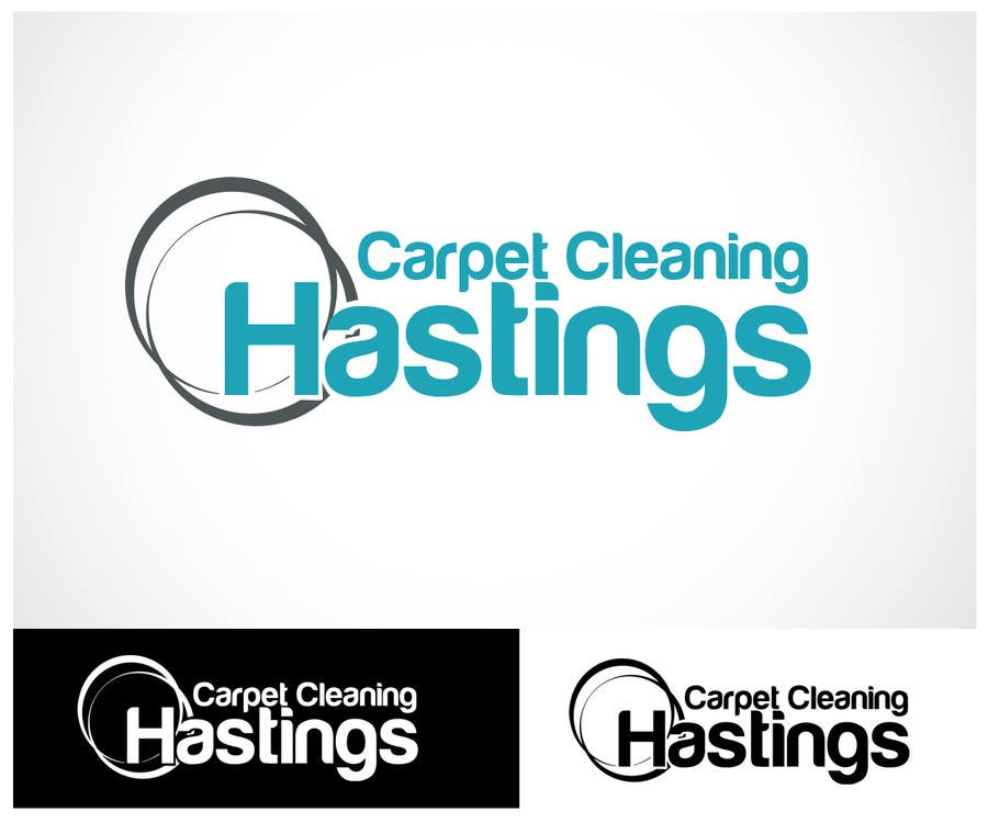 #52 for Design a Logo for Hastings Carpet Cleaning by zapanzajelo