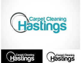 #52 para Design a Logo for Hastings Carpet Cleaning por zapanzajelo