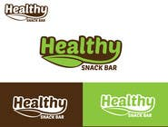 Contest Entry #7 for Design a Logo for A Healthy Snack Website