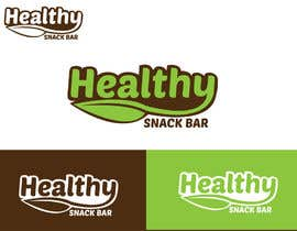 #7 untuk Design a Logo for A Healthy Snack Website oleh alexandracol