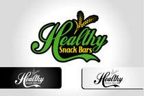 Contest Entry #56 for Design a Logo for A Healthy Snack Website