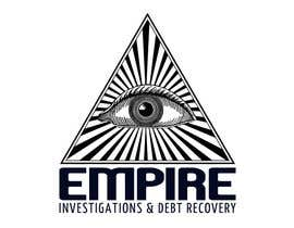 #11 para Graphic Design for Empire Investigations & Debt Recovery de gotaloha