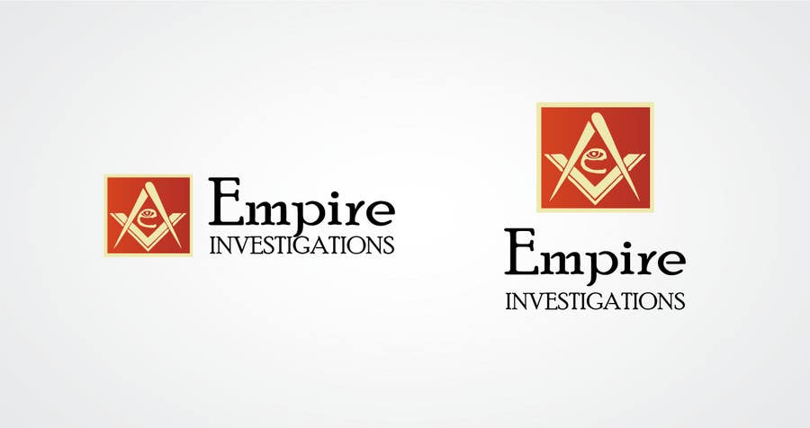 Contest Entry #6 for Graphic Design for Empire Investigations & Debt Recovery