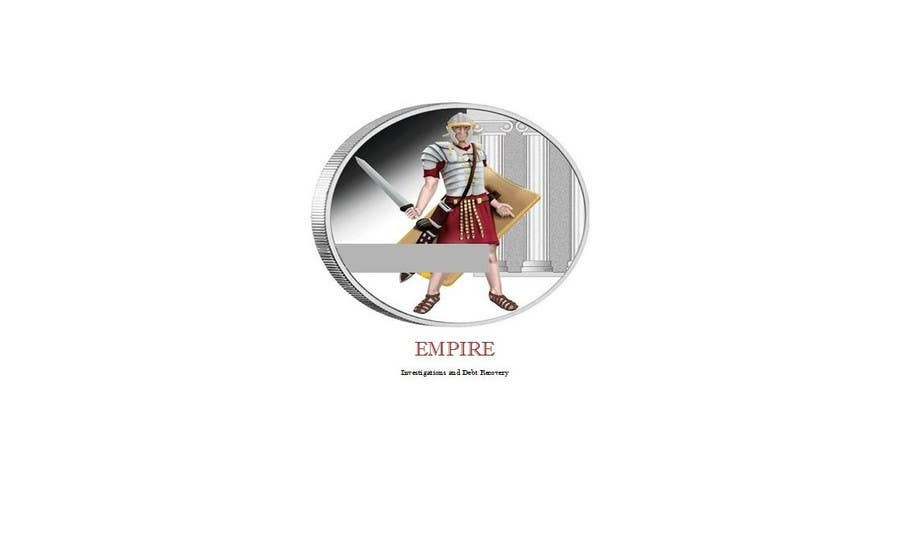 Contest Entry #59 for Graphic Design for Empire Investigations & Debt Recovery