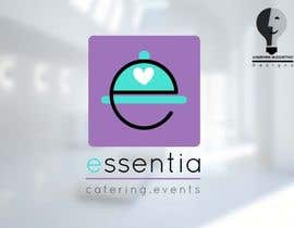 #129 para Design a logo for Essentia por moorvina