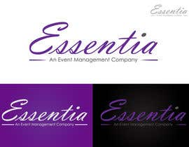 nº 101 pour Design a logo for Essentia par farhanzaidisyed