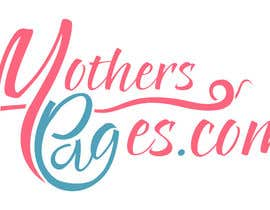 #66 for Design a Logo for MothersPages.com af Dramzii