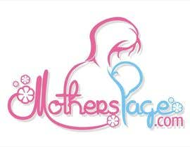 #223 cho Design a Logo for MothersPages.com bởi ariekenola