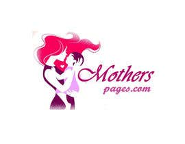 #197 for Design a Logo for MothersPages.com af maysaraharfan