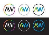 Design a Logo for Aquarian Waterfall için Graphic Design111 No.lu Yarışma Girdisi