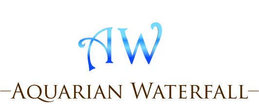 Proposition n°101 du concours Design a Logo for Aquarian Waterfall