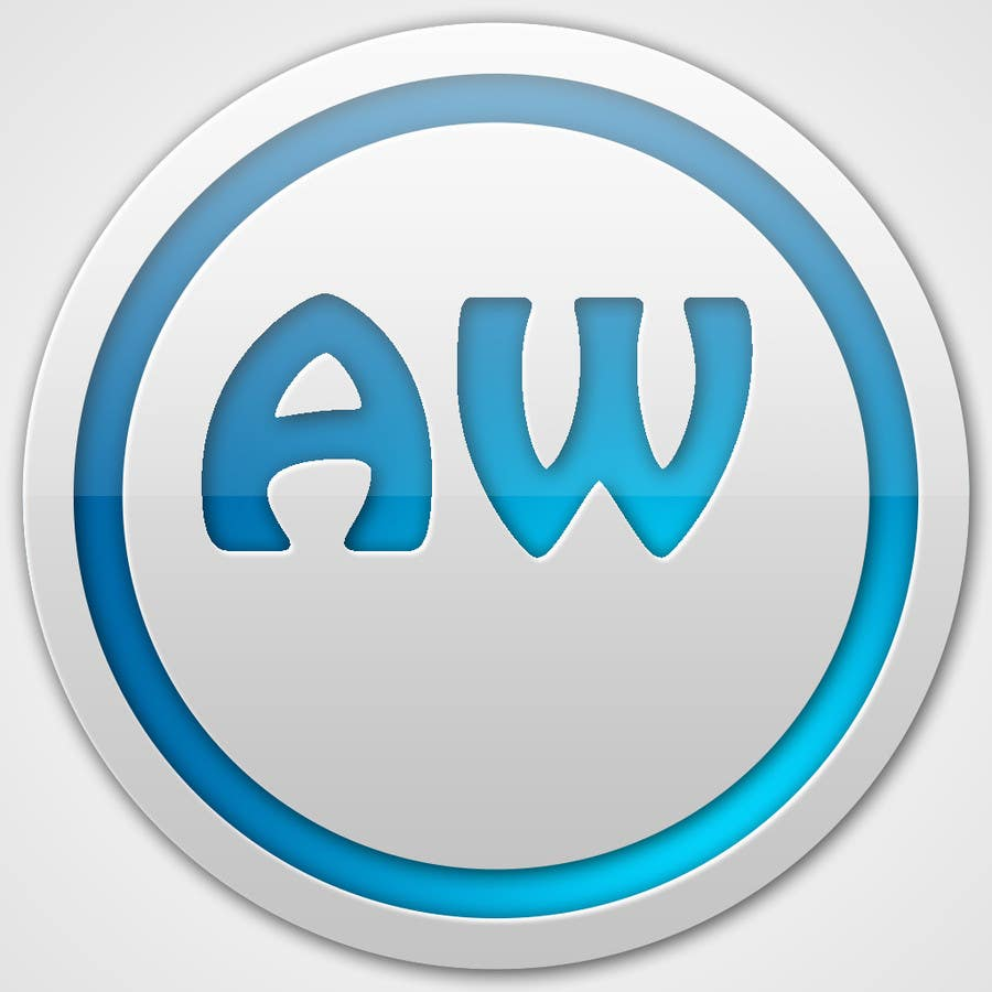 Design a Logo for Aquarian Waterfall için 130 numaralı Yarışma Girdisi