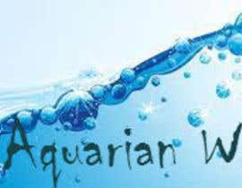 #46 for Design a Logo for Aquarian Waterfall af madhuagnihotri