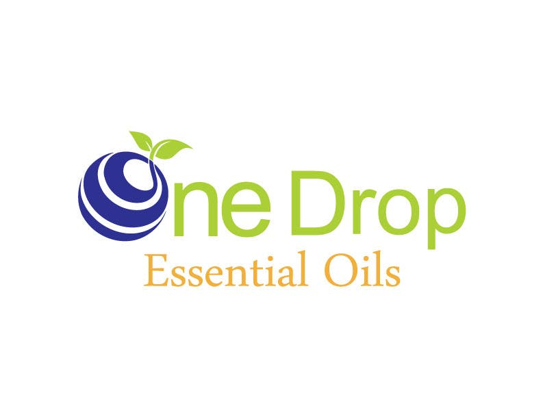 Contest Entry 23 For Essential Oil Business Name And Logo Design