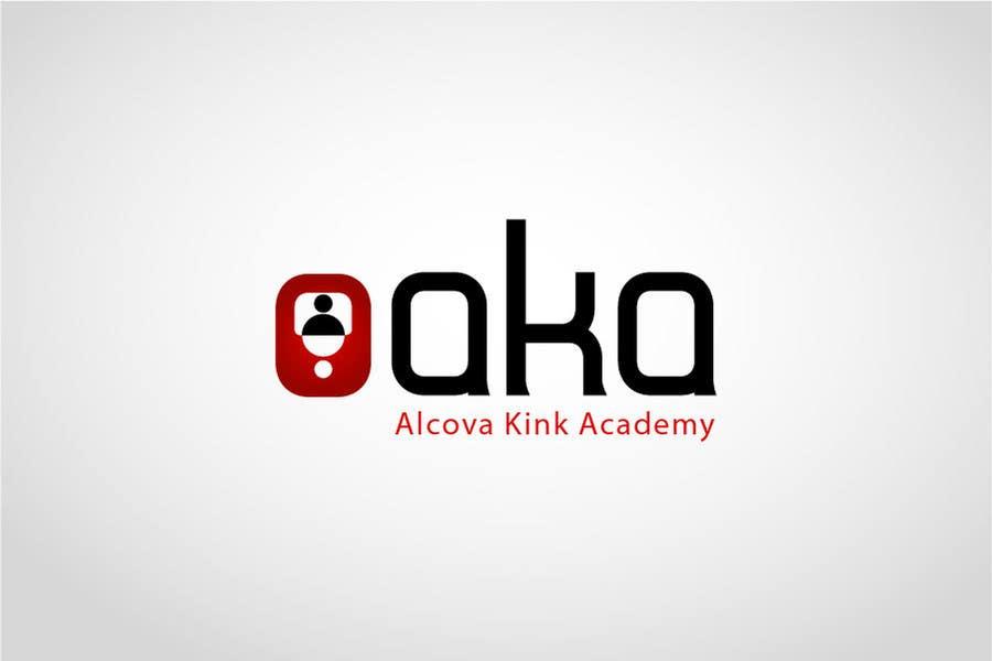 #613 for Design a logo for AKA Alcova Kink Academy by mdimitris