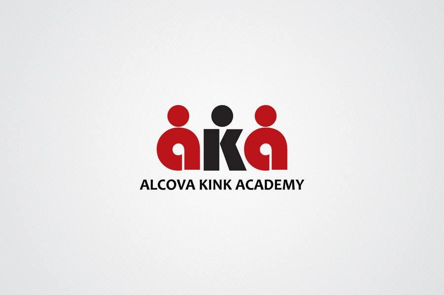 #428 for Design a logo for AKA Alcova Kink Academy by IzzDesigner