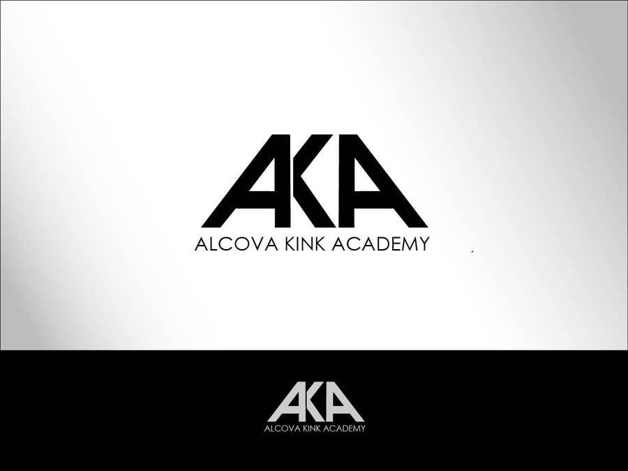 #230 for Design a logo for AKA Alcova Kink Academy by arbin44