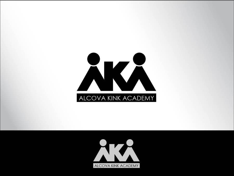 #353 for Design a logo for AKA Alcova Kink Academy by arbin44