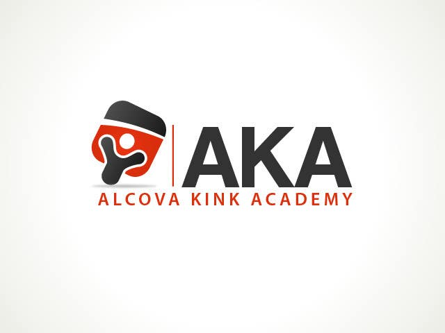 #654 for Design a logo for AKA Alcova Kink Academy by rashedhannan
