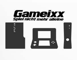 FelixSnyder tarafından Logo für eine Social Community / Network für Gamer (Zocker, PC Spieler) için no 3