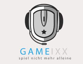 #12 cho Logo für eine Social Community / Network für Gamer (Zocker, PC Spieler) bởi Marloparts