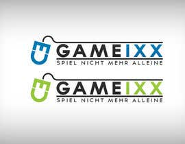 #14 cho Logo für eine Social Community / Network für Gamer (Zocker, PC Spieler) bởi MaikBlock
