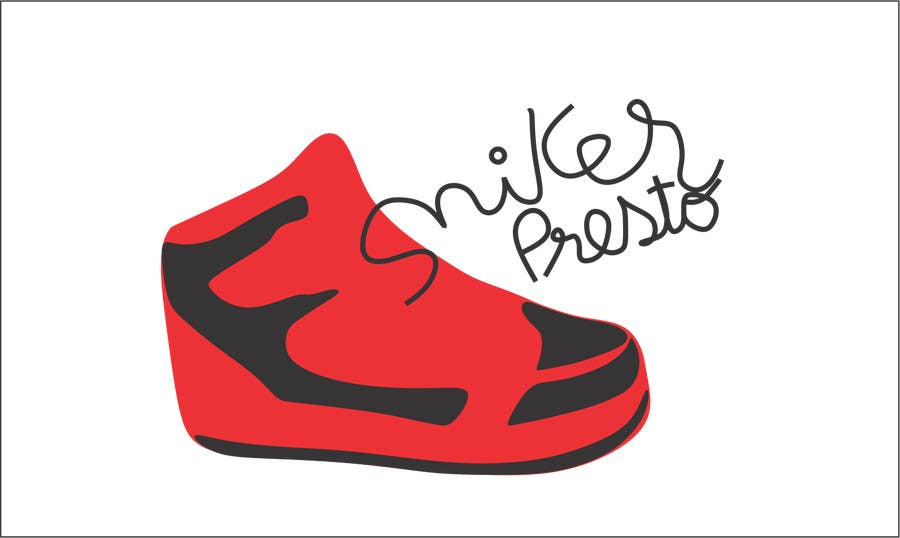 Bài tham dự cuộc thi #                                        44                                      cho                                         My Sneaker business called SneakerPresto i need LOGO