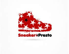nº 27 pour My Sneaker business called SneakerPresto i need LOGO par wavyline