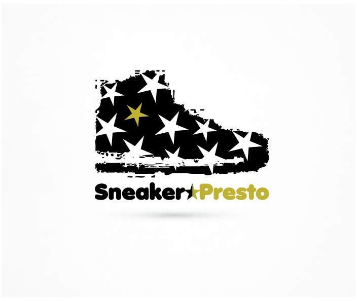 Bài tham dự cuộc thi #                                        29                                      cho                                         My Sneaker business called SneakerPresto i need LOGO