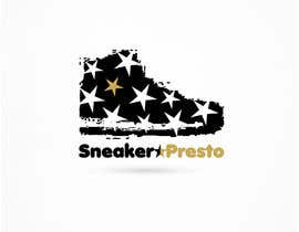 nº 34 pour My Sneaker business called SneakerPresto i need LOGO par wavyline