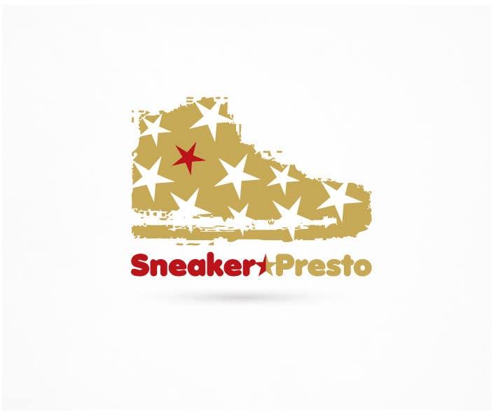 Bài tham dự cuộc thi #                                        35                                      cho                                         My Sneaker business called SneakerPresto i need LOGO