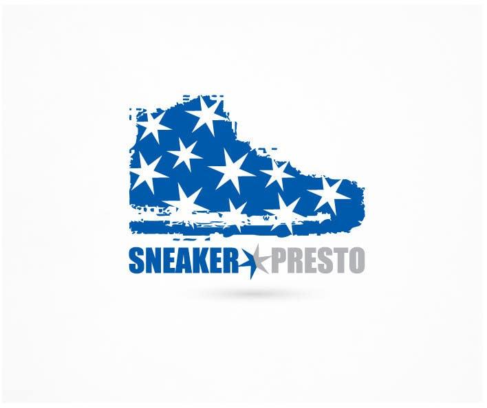 Bài tham dự cuộc thi #                                        39                                      cho                                         My Sneaker business called SneakerPresto i need LOGO