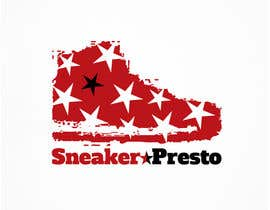 wavyline tarafından My Sneaker business called SneakerPresto i need LOGO için no 55