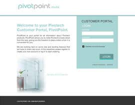 #63 for Design a Website Mockup for revitalization of our B2B customer resource by nykia21