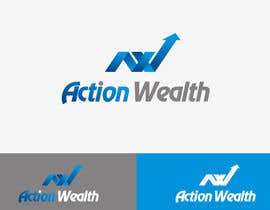 nº 52 pour Update a Logo for Action Wealth par A1Designz