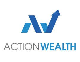 nº 3 pour Update a Logo for Action Wealth par suneshthakkar