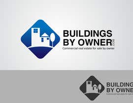 #184 for Logo Design for BuildingsByOwner.com af danumdata