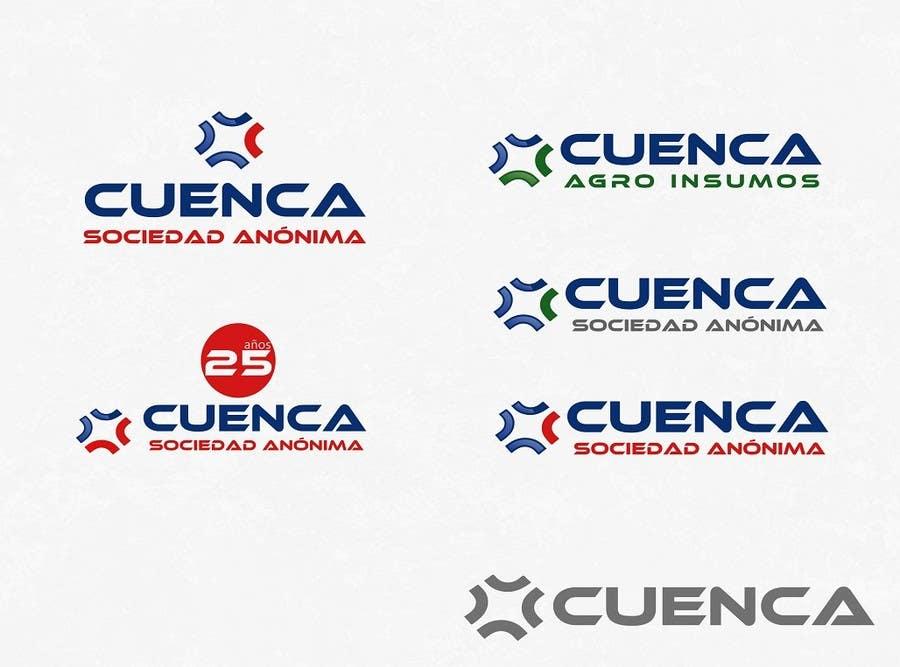 Inscrição nº 39 do Concurso para Update/Redesign Logo for a south american company