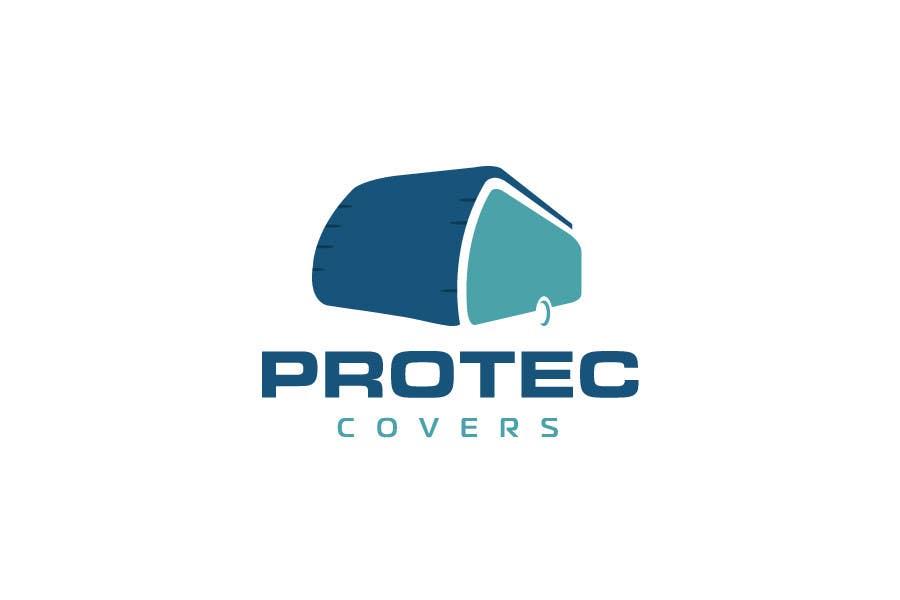 Bài tham dự cuộc thi #120 cho Design a logo for a cover manufacturer