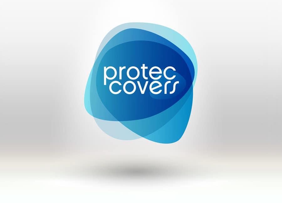 Bài tham dự cuộc thi #107 cho Design a logo for a cover manufacturer