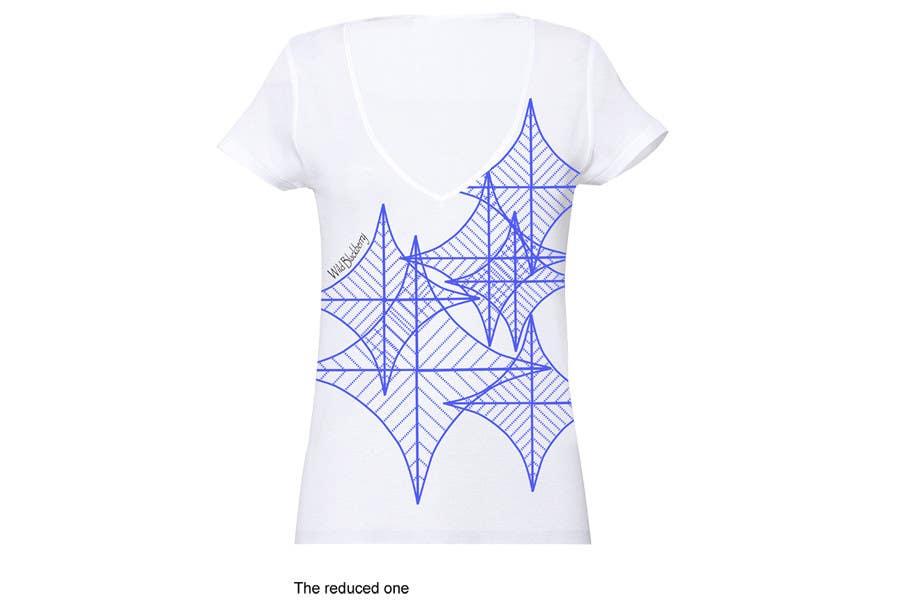 Contest Entry #9 for Art Design for Shirt